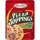 Hormel Pizza Toppings White Chicken Cuts, 6 oz