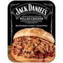 Jack Daniel's Pulled Chicken with Jack Daniel's Barbeque Sauce, 16 oz