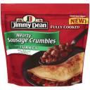 Jimmy Dean Hearty Turkey Sausage Crumbles, 9.6 oz