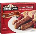 Jimmy Dean Maple Pork Sausage Links, 9.6 oz