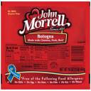 John Morrell Bologna, 16 oz