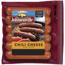 Johnsonville Sausage Chili Cheese Smoked Sausage, 6ct