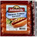 Johnsonville Sausage: Smoked Turkey Sausage, 13.50 oz