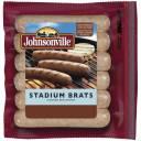 Johnsonville Stadium Brats, 14 oz