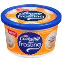 Kraft Cool Whip Cream Cheese Whipped Frosting, 10.6 oz