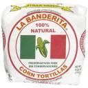 La Banderita Casera Corn Tortillas, 36ct