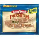 Land O' Frost Premium Turkey Breast, 16 oz