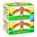 Land O Lakes Sweet Cream Salted Butter, 2 lb, 2pk