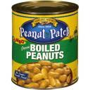 Margaret Holmes Peanut Patch Jumbo Green Boiled Peanuts, 6 lb