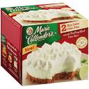 Marie Callender's Key Lime Mini Pies, 7.5 oz, 2 count