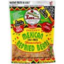 Mexicali Rose: Fat Free Refried Beans The Original World's Greatest Instant Home Style, 6 oz