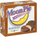 Moon Pie: Double Decker Chocolate Marshmallow Sandwich, 22 Oz
