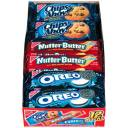 Nabisco Chips Ahoy Nutter Butter & Oreo Cookies Variety Pack, 12ct