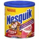 Nesquik: Strawberry Flavored Milk Mix, 14.1 Oz