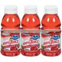 Ocean Spray 100%: Cranberry 10 Oz. Juice Drink, 6 Pk