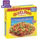 Old El Paso:  Tostada Shells, 4.5 Oz