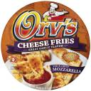 Orv's Thick Crust Mozzarella Cheese Fries, 24.5 oz