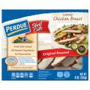 Perdue Short Cuts Original Roasted Carved Chicken Breast, 9 oz