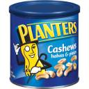 Planters Cashew Halves & Pieces, 14 oz