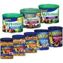 Planters Go Nuts 4-Pack - Choose 4 Flavors