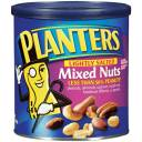 Planters Lightly Salted Mixed Nuts, 15 oz
