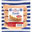 Purnell's Old Folks Old Fashioned Franks, 4 count