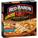Red Baron Classic Crust Mexican Style Pizza, 21.03 oz