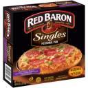 Red Baron Singles Personal Pan Supreme Pizza, 10.63 oz