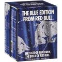 Red Bull The Blue Edition Energy Drink, 8.4 fl oz, 4 pack