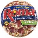 Roma Supreme Pizza, 13 oz