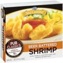 Sea Cuisine Beer Battered Shrimp, 9 oz