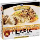 Sea Cuisine Cracked Peppercorn Tilapia, 10 oz