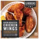 Simmons Oven-Roasted Chicken Wings, 16 oz