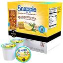 Snapple Lemon Iced Tea K-Cups, 16 count