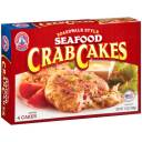 Southern Belle Boardwalk Style Seafood Crab Cakes, 4 count, 12 oz