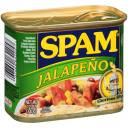 Spam Jalapeno Canned Meat, 12 oz