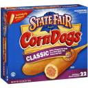 State Fair Classic Corn Dogs, 3.6 lb