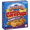 State Fair Classic Mini Corn Dogs, 30 oz