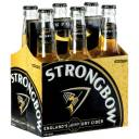 Strongbow Dry Cider, 12 fl oz, 6 pack