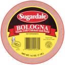 Sugardale Bologna, 16 oz