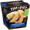 Tai Pei Chicken Potstickers With Dipping Sauce, 7.9 oz