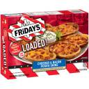 T.G.I. Friday's Loaded! Cheddar & Bacon Potato Skins, 22.3 oz
