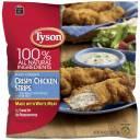Tyson Crispy Chicken Strips, 40 oz