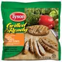 Tyson Grilled & Ready Fajita Chicken Breast Strips, 6 oz