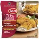 Tyson Southern Style Chicken Breast Tenderloins, 25 oz