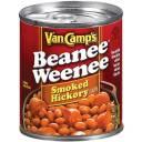 Van Camp's Hickory Smoked Beanee Weenees, 7.75 oz