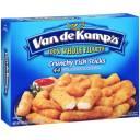 Van de Kamp's Crunchy Fish Sticks, 44 count, 24.6 oz