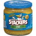 Vlasic: Stackers Dill Pickles, 24 oz