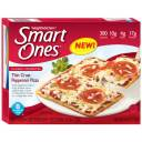 Weight Watchers Smart Ones Classic Favorites Thin Crust Pepperoni Pizza, 4.4 oz