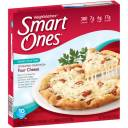 Weight Watchers Smart Ones Smart Anytime Stone-Fired Crust Four Cheese Pizza, 6 oz